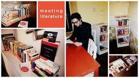 "Foto: Offizielle Facebook-Seite des Projektes ""Meeting Literature"""