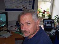 Miroslav Hlavatý (Foto: www.aids-pomoc.cz)