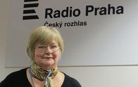 Ana Janků, photo: Kristýna Maková