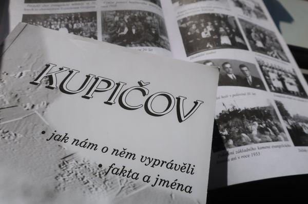 Фото: Купичев, как нам о нем рассказывали / Барбора Немцова