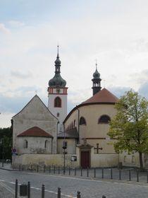 Basilica of St Wenceslas, photo: Miloš Turek