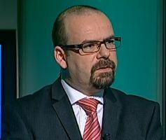 Аналитик Карел Свобода (Фото: ЧТ24)