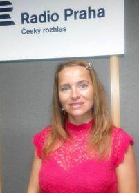 Markéta Píšková, foto: Dominika Bernáthová