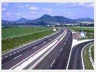 D8 motorway