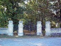 The old Bohnice cemetery, photo: envis.praha-mesto.cz