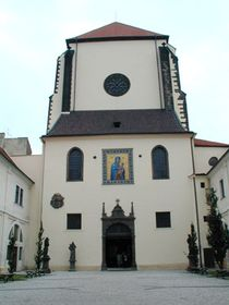Church of Our Lady of the Snows