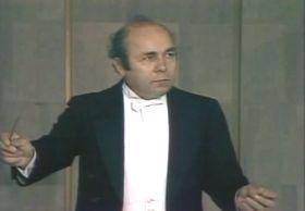 Zdeněk Košler, foto: YouTube