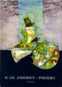 Сказки Г. Х. Андерсена, Фото: издательство Albatros