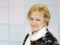 Věra Čáslavská, photo: CTK