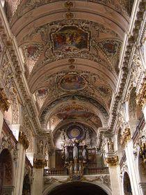 Iglesia de San Adalberto, foto: Daniel Baránek, CC BY 3.0 Unported