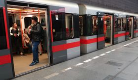 Wagenzug vom Typ M1 (Foto: Lenka Žižková)