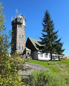 Královka, foto: Huhulenik, CC BY 3.0 Unported