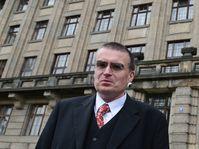 Zdeněk Žák (Foto: ČTK)