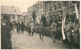 Hlučín 1938