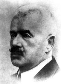 Vladimír Vašek (alias Petr Bezruč), foto: ČTK