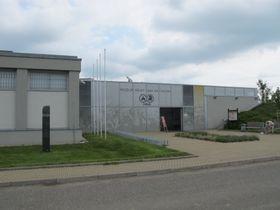 Музей Битвы за Хлум, Фото: Ивана Вондеркова, Чешское радио - Радио Прага