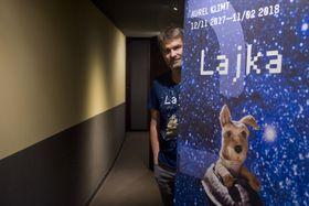 Аурел Климт, фото: ЧТК