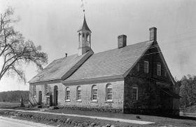 Bethabara Moravian Church
