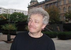 Petr Velemínský, foto: Martina Bílá