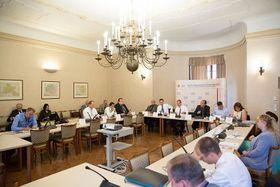 Photo: archive of Czech Senate