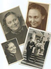 Milada Hrbková, foto: Archiv Jany Preislerové