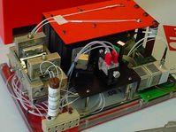 Photo: Institute of Radio Engineering and Electronics