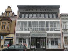 Stadtmuseum in Jaroměř (Foto: Martina Schneibergová)