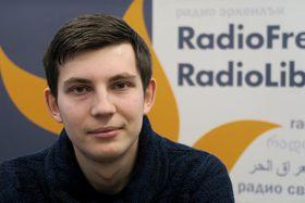 Игорь Лосик, Фото: RFE/RL