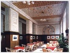 Café Imperial, photo: www.hotelimperial.cz