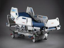 Krankenbett Linet (Foto: Archiv Linet)