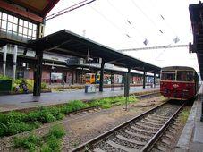 Masarykovo nádraží, photo: Sophie Eberhardt