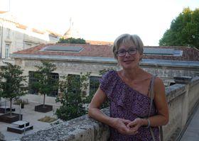 Ludmila Pěničková, photo: Magdalena Hrozínková