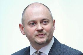 Michal Hašek (Foto: Filip Jandourek, Archiv des Tschechischen Rundfunks)