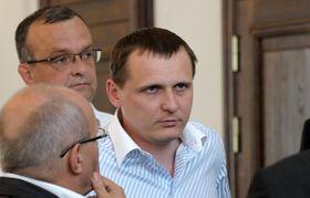 Vít Bárta, foto: www.vlada.cz