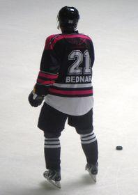 Ярослав Беднарж, фото: Benj05 CC BY-SA 3.0