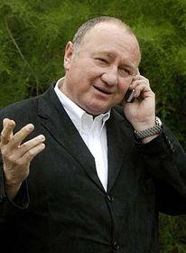 Budoucí ministr kultury Vítězslav Jandák, foto: ČTK