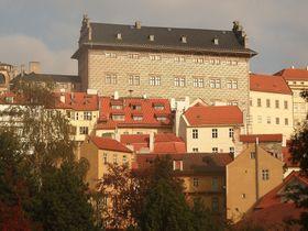 Шварценбергский дворец, фото: Matthias Nonnenmacher, Wikimedia Commons, CC BY-SA 4.0