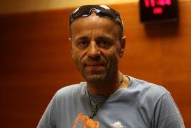 Radek Jaroš, foto: Milan Kopecký, ČRo