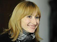 Daria Klimentová, foto: ČTK