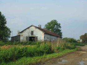 Ovčara farm, photo: Perun, Public Domain