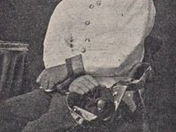 Franz Hruschka, photo: Public Domain