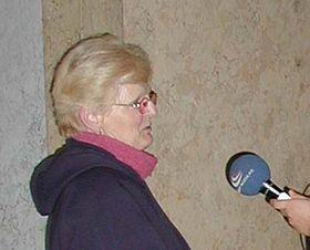 Ludmila Cigosová (Foto: autora)