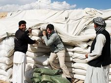 People in Need in Afghanistan, photo: archive of People in Need
