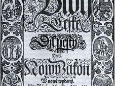 Kralitzer Bibel