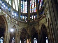 La cathédrale Saint-Guy, photo: CTK