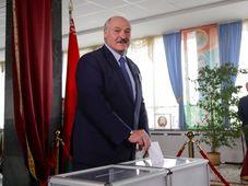 Alexander Lukaschenko (Foto: ČTK / AP Photo / Sergei Grits)