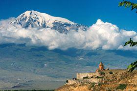 Армения, Арарат, Фото: MrAndrew47, CC BY-SA 3.0