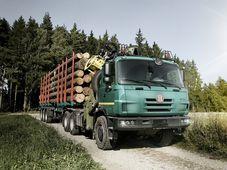 Foto: Archivo de Tatra Kopřivnice