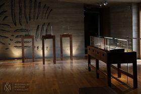 Археологический парк «Павлов», фото: Архив музея Микулова