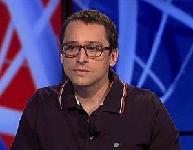 Bohumil Kartous, foto: TV Barrandov